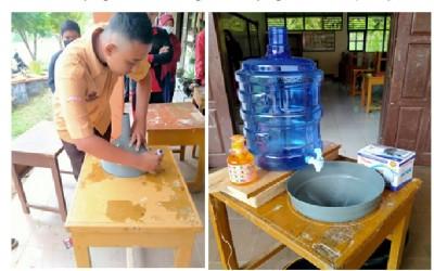 Program 3M SMA Negeri 4 Bukittinggi
